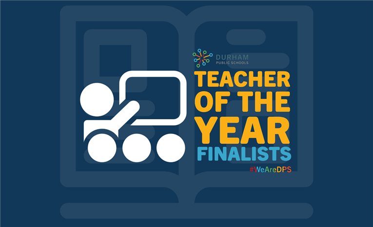 Finalists: DPS Teacher of the Year 2019-2020