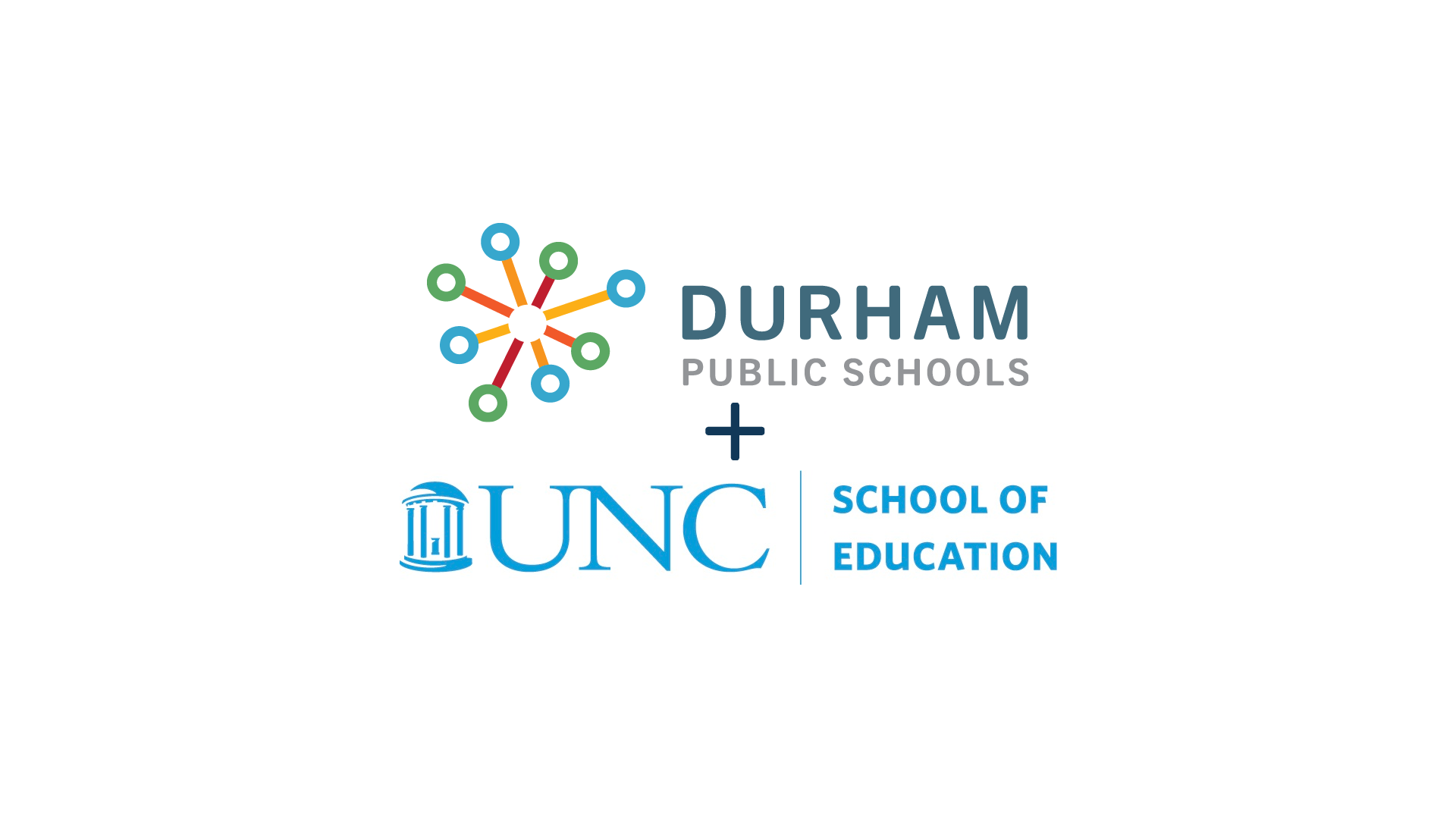 DPS, UNC at Chapel Hill School of Education win $4.8 million grant
