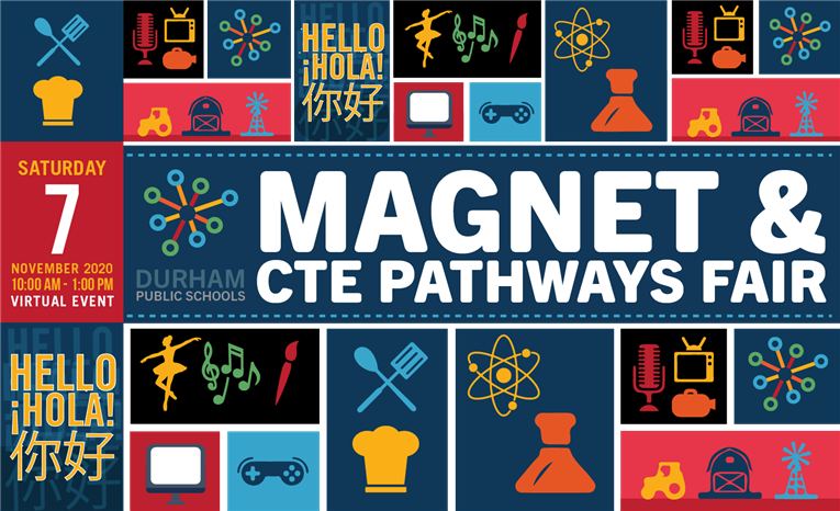 2020 DPS Magnet and CTE Pathways Fair