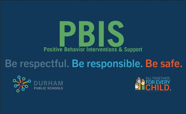 Schools Recognized for PBIS Programs