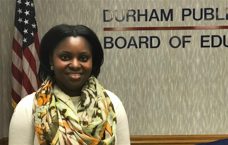 Umstead named to DPS Board of Education