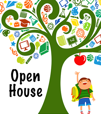 Open Houses at Lakewood (6th Grade and 7/8th Grades)