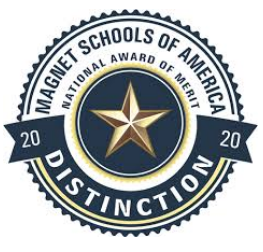 Lowe's Grove MS Recognized as a Magnet School of Distinction