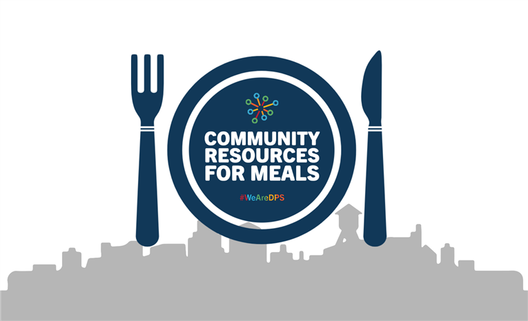 DPS Community Resources for Meals