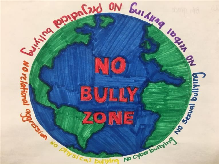Anti-Bullying Projects