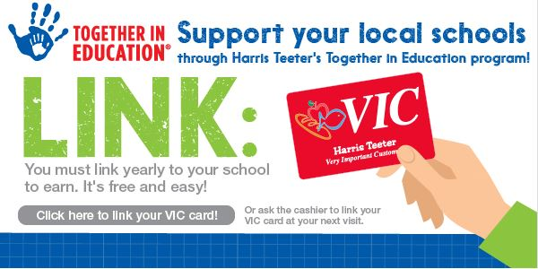 Link Your VIC Card!