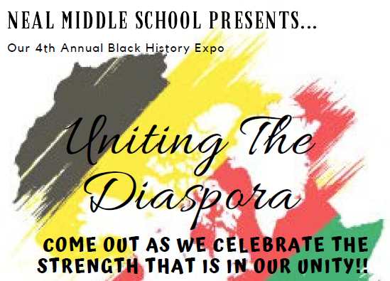 4th Annual Black History Expo