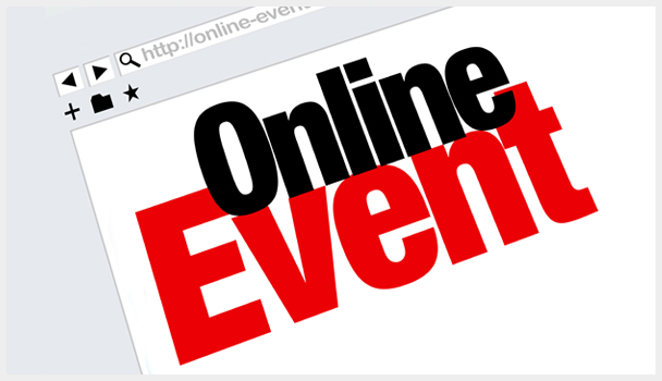 Free Online Events and Activities