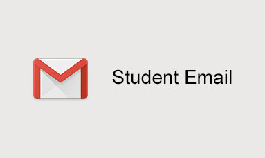 Student Email Setup
