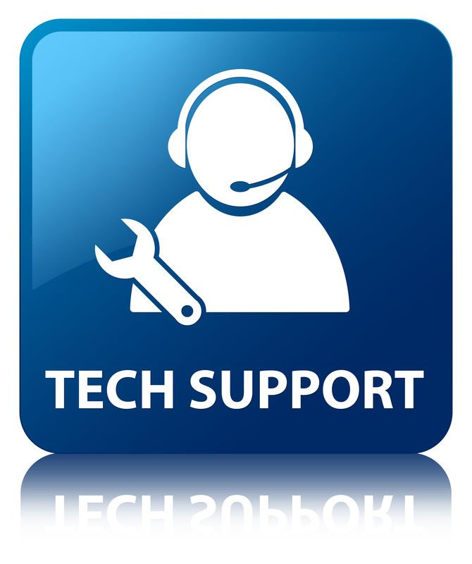Employees or Students Requesting IT Helpdesk Support