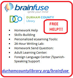 Brainfuse English