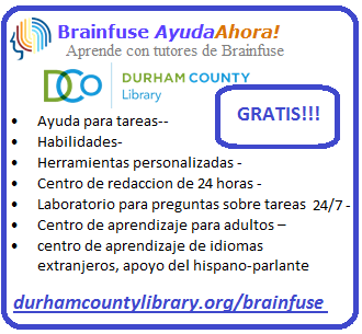 brainfuse Spanish