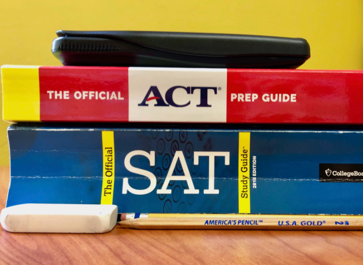 Juniors: ACT and SAT Prep
