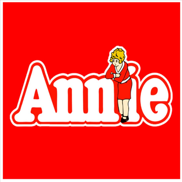 Auditions for Annie!