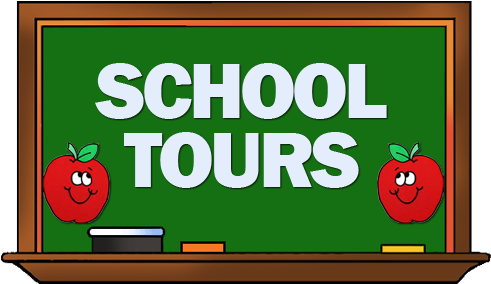 DSA Virtual School Tours