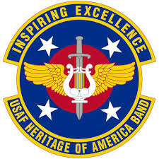USAF Heritage of America Band- Feb. 14th