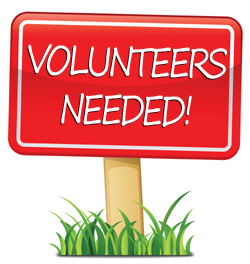 Proctor Volunteers Needed