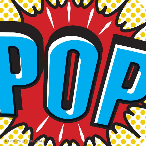 'Pop' In With Price