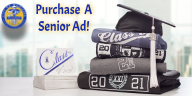 Purchase A Senior Ad!