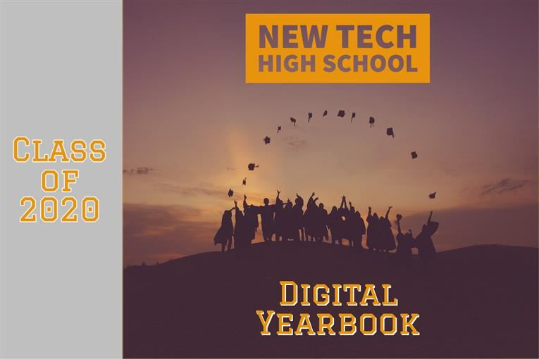 Class of 2020 Digital Yearbook