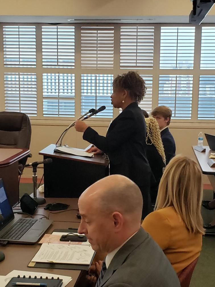 New Tech recognized by the NC State Board of Education