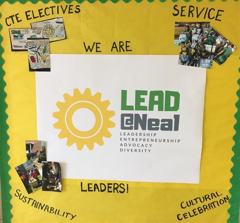 ATTEND THE LEAD@NEAL SHOWCASE NIGHT ON MAY 14, 2020