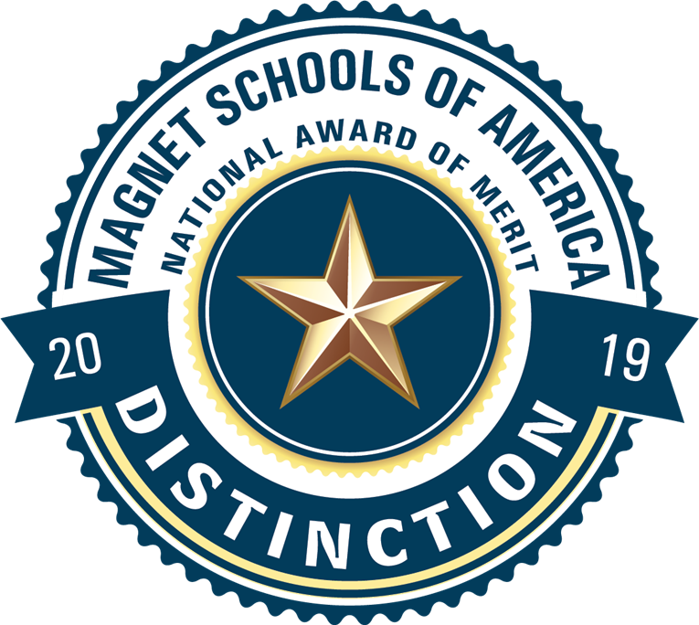 "MCHS named a ""School of Distinction"""