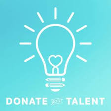 Donate Your Talent