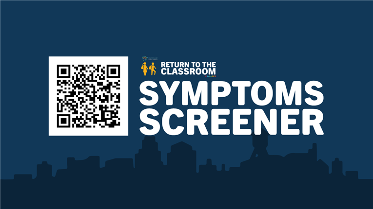 Symptoms Screener