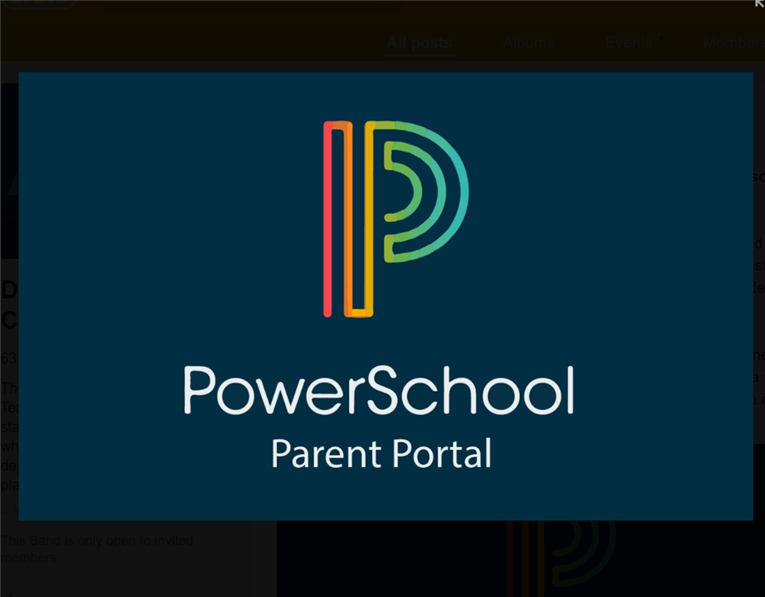 Accessing PowerSchool via Parent Portal