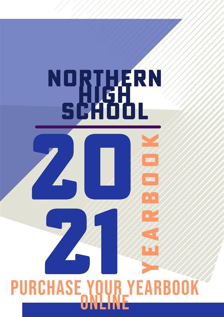 Order Your 2020-2021 Yearbook Online