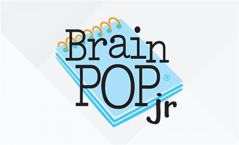 Brainpop Jr: K-3rd gr (Click log In- Username: eastwaybp - Password:eastway1)