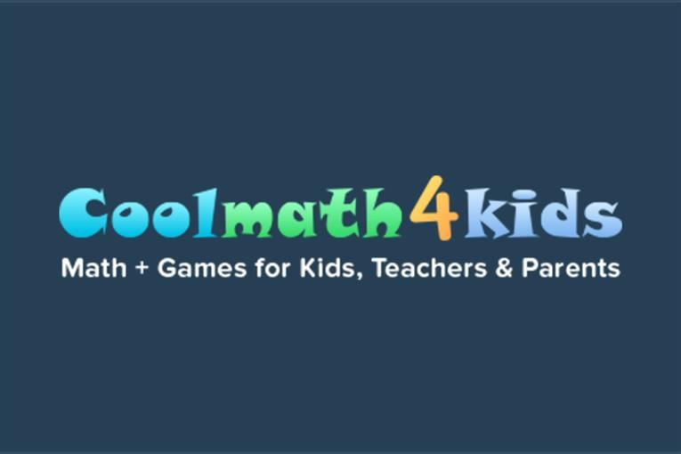 Cool Math4 Kids (K-5th grades)