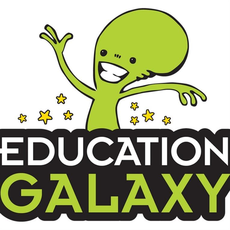 Education Galaxy (ELA/Math/Science) via Clever