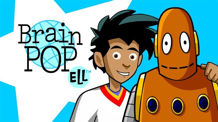 Brainpop ELL (Click log In- Username: eastwaybp - Password:eastway1)
