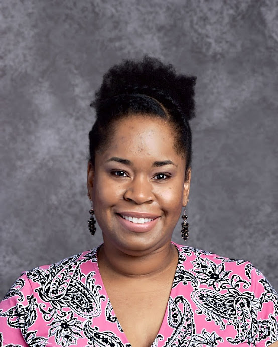 Finalist for DPS School Counselor of the Year