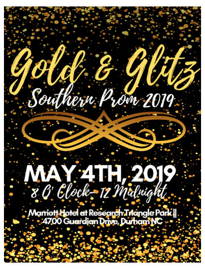 Buy your Prom tickets now!