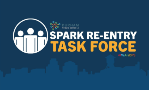 SPARK Re-entry Task Force