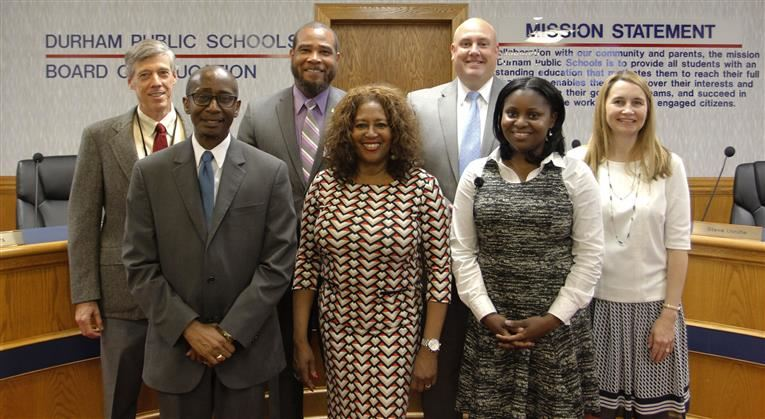 DPS Board of Education