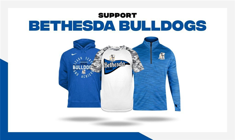 Bethesda Apparel Shop Open - T-Shirts, Hoodies, & More
