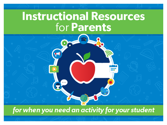 Grade Level Instructional Resources