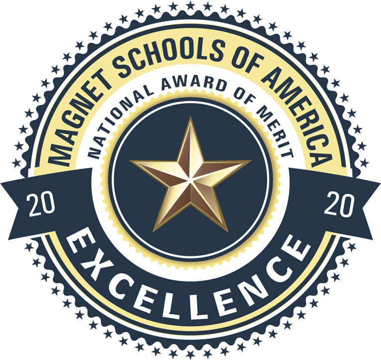 Burton Named National School of Excellence