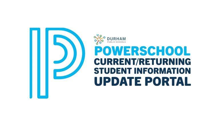 Powerschool Current/Returning Student Information