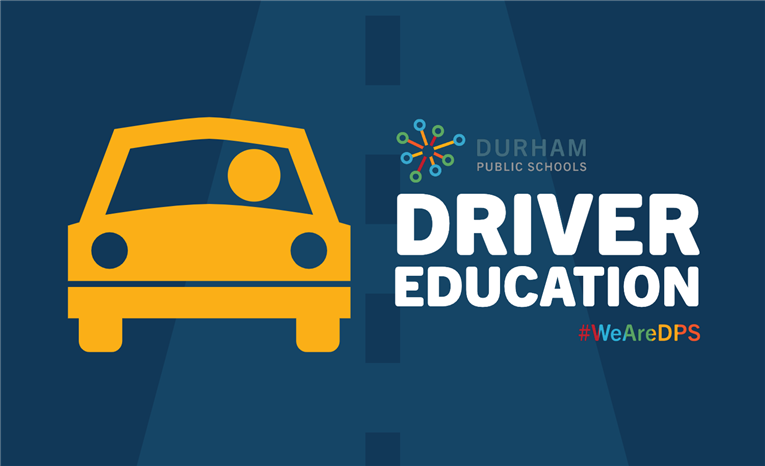 Driver Education at Durham Public Schools