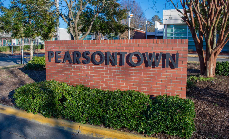Pearsontown Elementary / Homepage