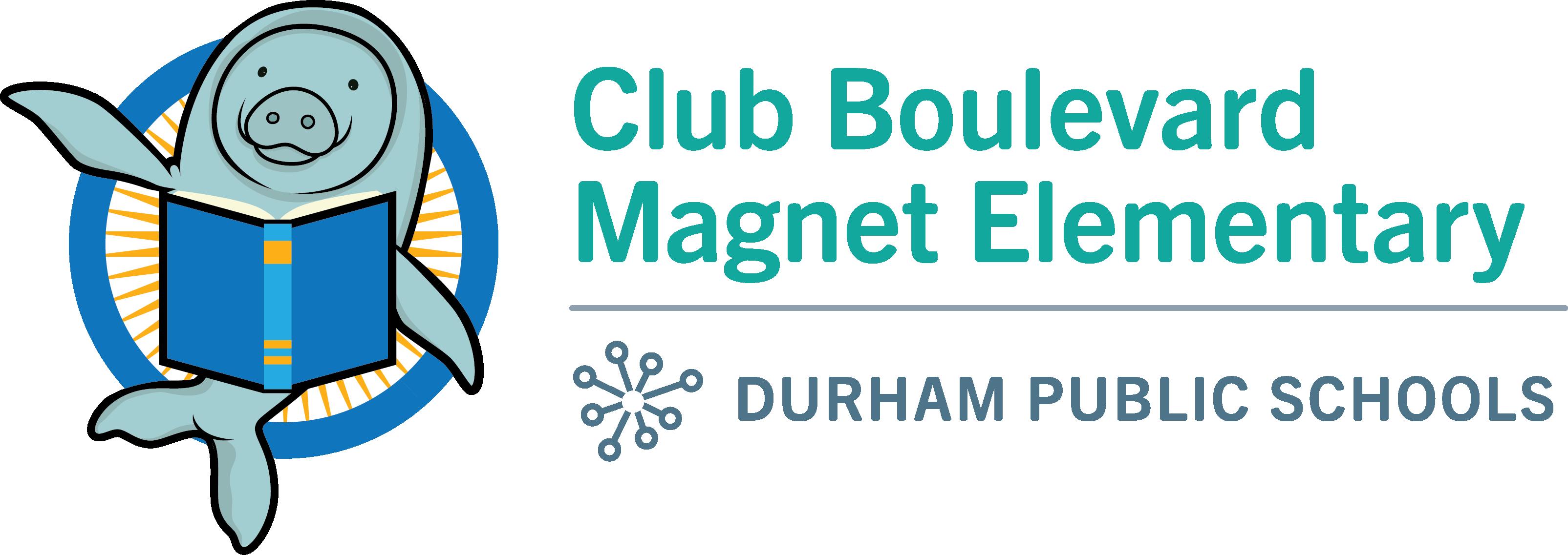 Club Boulevard Homepage