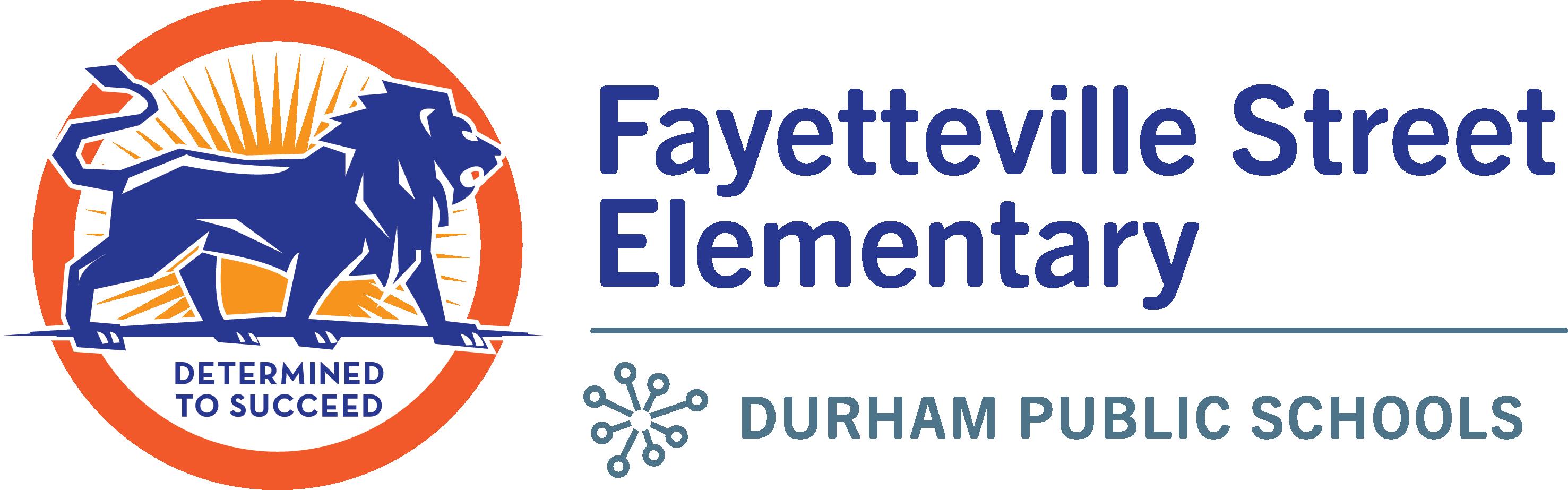 Fayetteville Street Elementary Homepage