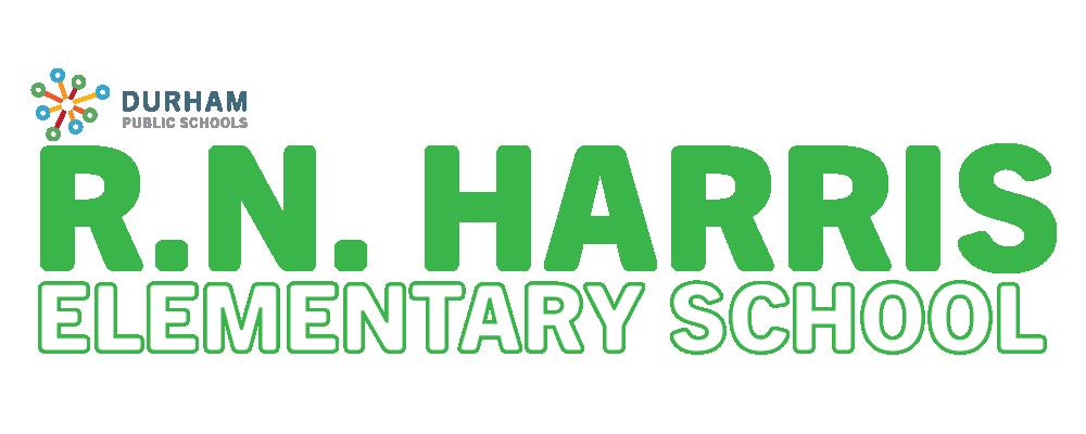 R N Harris Elementary Homepage