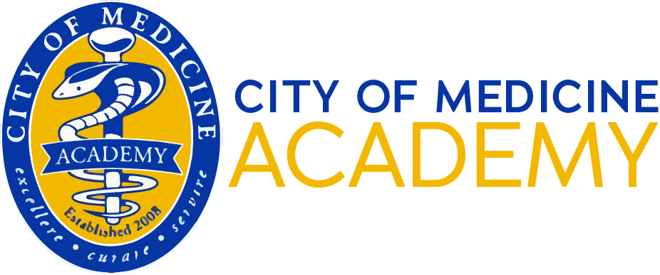 City Of Medicine Academy Homepage