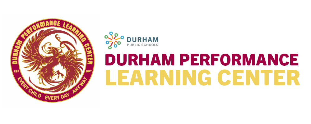 The Durham Performance Learning Center Homepage